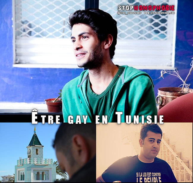 rencontre gay tunisie