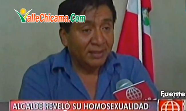 Pérou : Après le député Carlos Bruce, un nouvel élu dévoile son homosexualité