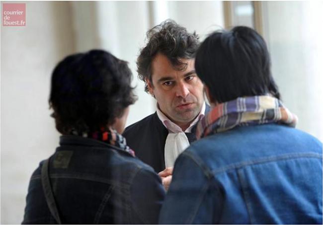 Deux-Sèvres A Niort, la justice dit oui à l'adoption homosexuelle