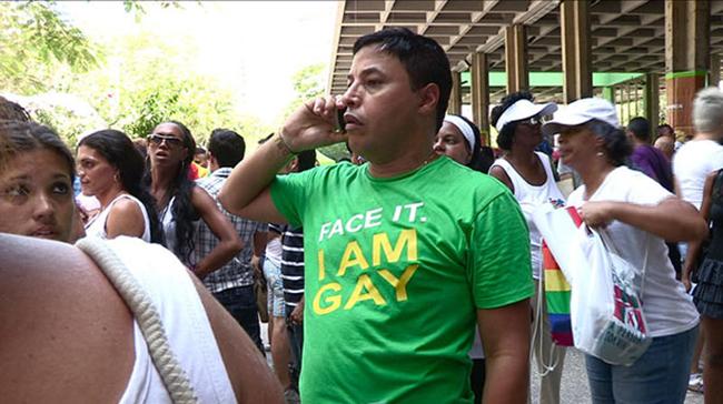 """Télévision. Sur France 5 à 20h40 """"Le monde face à face"""" : Global gay, pour qu'aimer ne soit plus un crime !"""