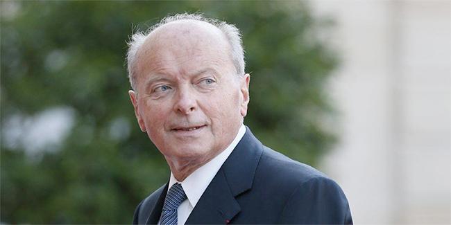 Jacques Toubon proposé par Hollande comme défenseur des droits