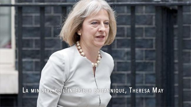 Le gouvernement britannique rencontre les demandeurs d'asile #LGBT lundi