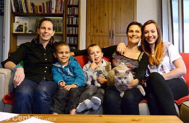 Le tribunal de Montluçon a validé l'adoption de deux fils nés avec la PMA à l'étranger