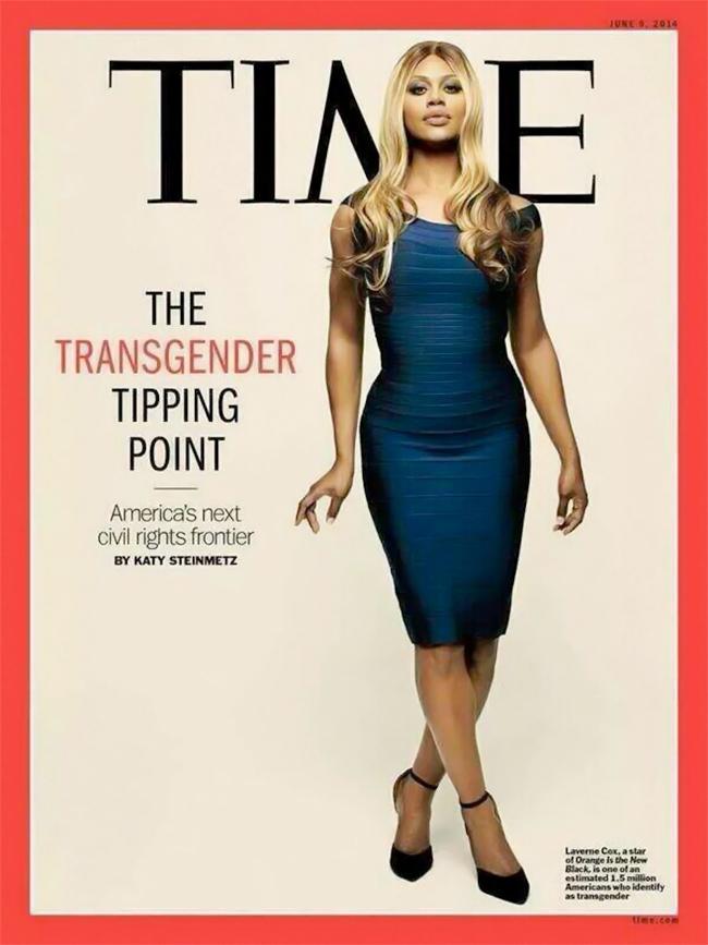 Ni hommes ni femmes : la culture post-genre… ou comment décider de ne pas choisir son identité sexuelle