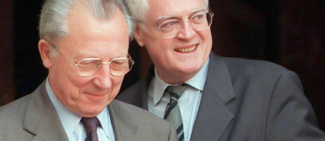 GPA : Jospin et Delors pressent Hollande de s'opposer au « marché des bébés »