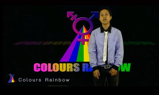 VIDEO. La dure lutte des homosexuels birmans