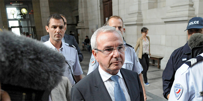 Proposition de Loi : Jean Leonetti (UMP) veut mettre en prison les parents recourant à la GPA