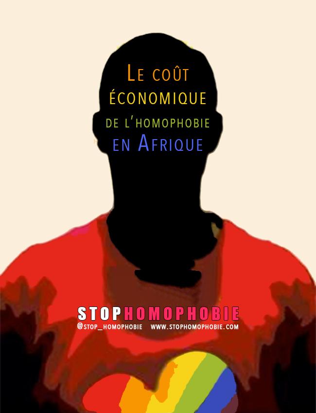 Discrimination : Le coût économique de l'homophobie en Afrique