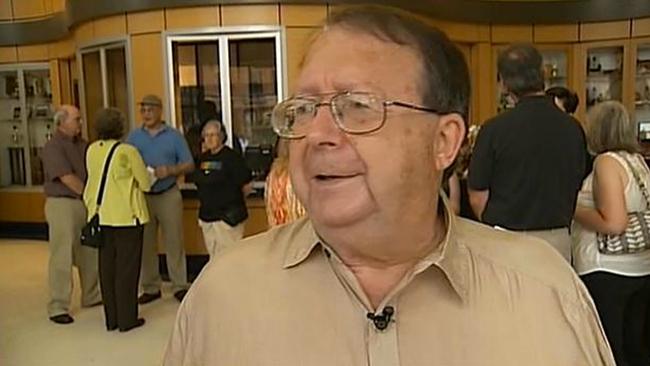 VIDEO. Limogé en 1972 en raison de son homosexualité, un enseignant américain reçoit des excuses 42 ans après les faits