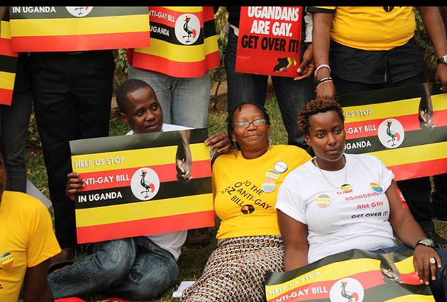 Loi homophobe en Ouganda : la Cour entend une requête en annulation