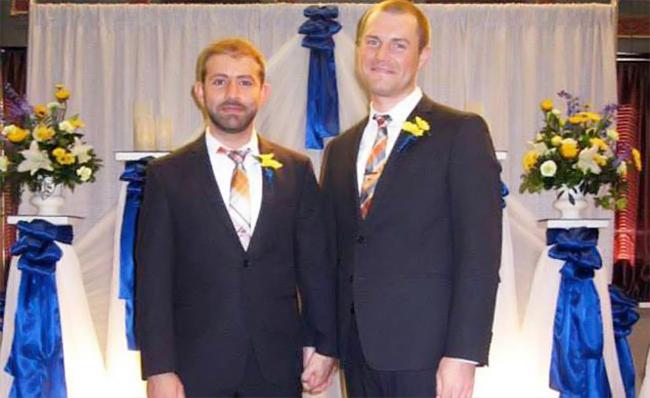 Interdiction de faire lamour avant le marriage homosexual marriage