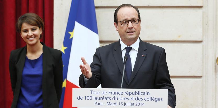 Politique : Quand Hollande fait croasser la droite Boutin
