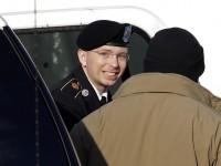 Identité sexuelle : Bradley Manning exige un changement de sexe