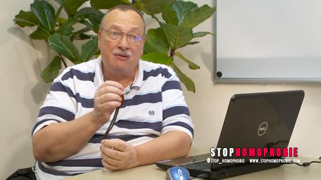 Grammaire ou complot LGBT ? Un professeur licencié pour #homophonie