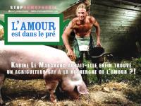 Télévision : Karine Le Marchand aurait-elle enfin trouvé un agriculteur gay à la recherche de l'amour ?!