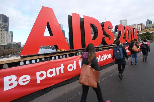 Melbourne : 25 délégués à la conférence internationale sur le sida demandent l'asile