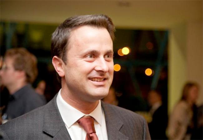L'homosexualité de Xavier Bettel, premier ministre luxembourgeois, raillée par un député grec