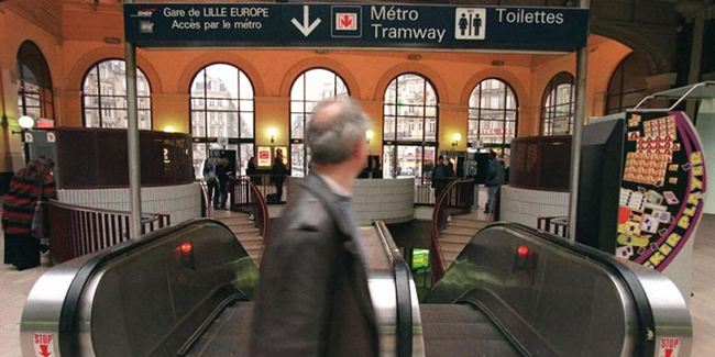 JUSTICE. Agression homophobe dans le métro à Lille : le dernier suspect arrêté et mis en examen