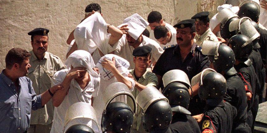 Egypte : quand la police traque les homosexuels avec Grindr