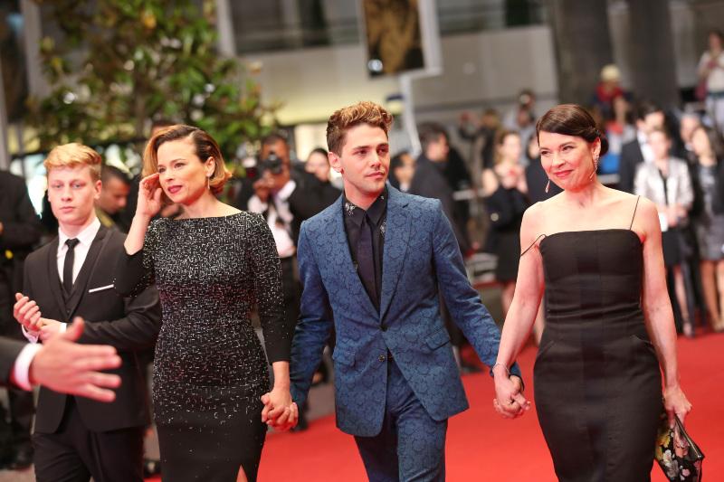 """Récompenses spécialisées et cinéma """"mainstream"""" : Quand Xavier Dolan crée la controverse"""