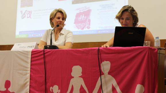 """Val-de-Marne : les détracteurs de """"l'idéologie du genre"""" mettent en garde contre les plans du gouvernement au sein de l'école"""