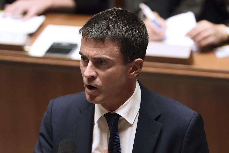 VIDEO. Vote de confiance : Quand Manuel Valls dénonce l'intolérance et les actes homophobes