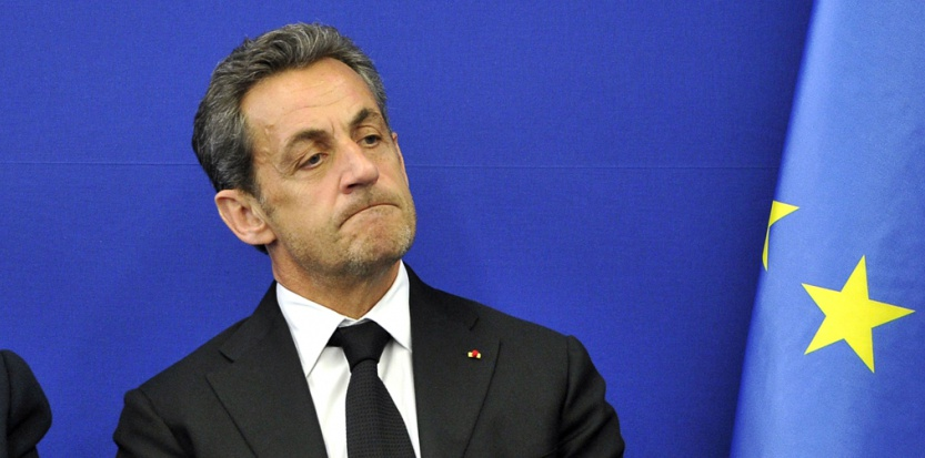 Quand Nicolas Sarkozy explique pourquoi on ne pourra pas revenir sur la loi Taubira