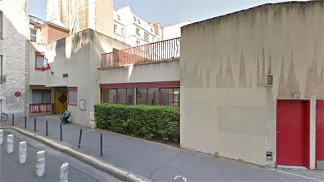 """Des graffitis """"antisémites et homophobes"""" découverts dans une école maternelle à Paris"""