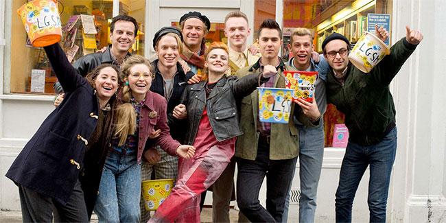 Cinéma : Des militants gays et lesbiens à la rescousse de mineurs en grève dans «Pride»