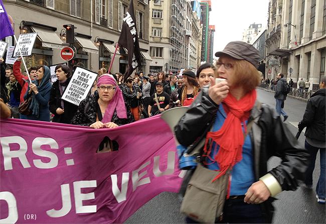 Enquête sur le parcours de vie des personnes trans, souvent ponctué de discriminations