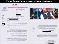 Tribunal administratif : Farida Belghoul visée par une procédure disciplinaire