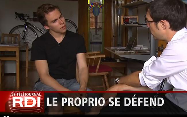 Montréal. Un couple homosexuel expulsé d'un bar : le propriétaire assure qu'il n'y avait aucune discrimination en cause