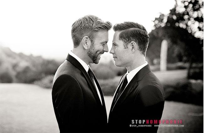 L'Église anglicane du Canada va-t-elle bientôt célébrer des mariages homosexuels ?