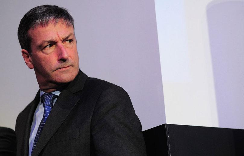 UDI : Philippe Vigier ne croit pas à l'abrogation de la loi sur le mariage pour tous