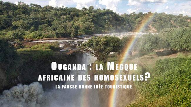 La mauvaise bonne idée : Vendre l'Ouganda comme une destination touristique pour les LGBT