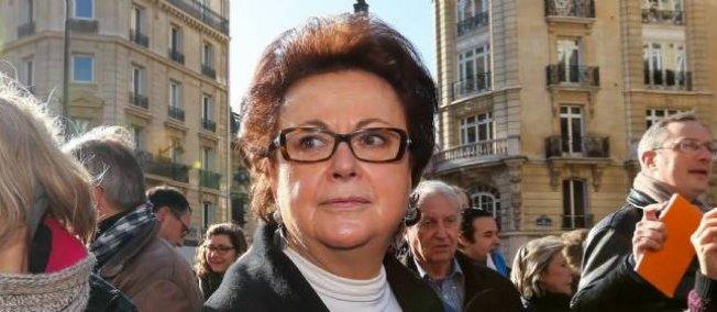 Entre fantasmes et réalités : Christine Boutin, la passionaria anti-mariage gay