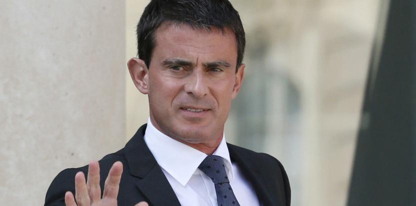 Manuel Valls durcit la ligne gouvernementale contre la gestation pour autrui
