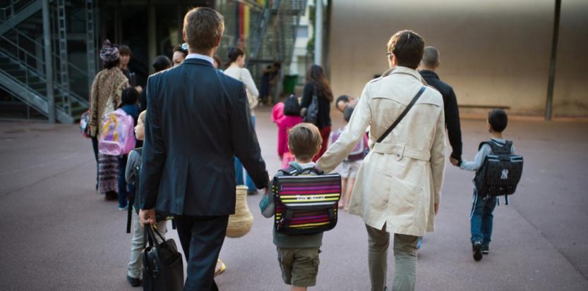 Égalité des sexes : les manœuvres des anti pour infiltrer les parents d'élèves...