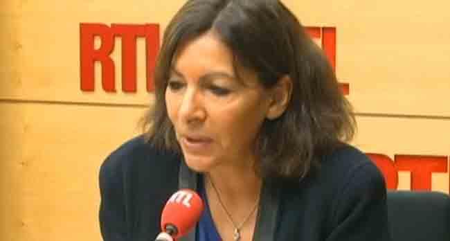 VIDEO. Anne Hidalgo : La PMA et l'adoption contribue au principe d'égalité