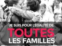 #ManifPourlÉgalité : ALL OUT organise un rassemblement Place de la République
