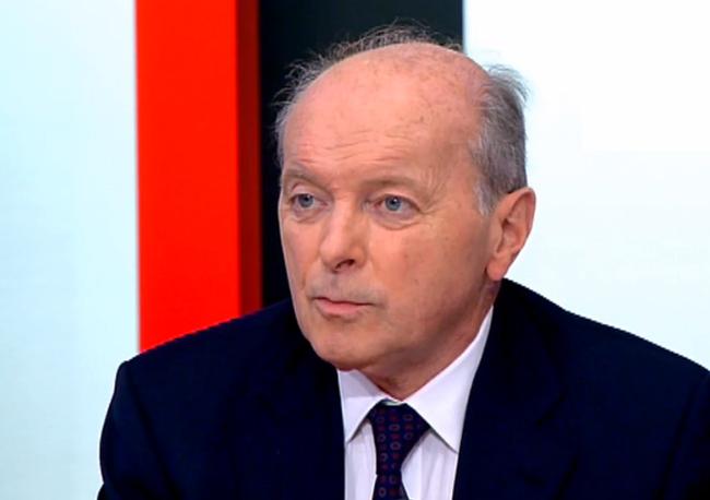 Défenseur des droits : Jacques Toubon veut « donner une identité en France aux enfants » nés de GPA à l'étranger
