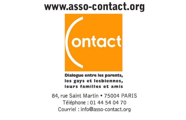 L'association CONTACT France, agréée dans l'Éducation nationale