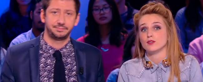 """Humour : La météo du 6 octobre 2014 version """"La Manif pour Tous"""" sur CanalPlus"""