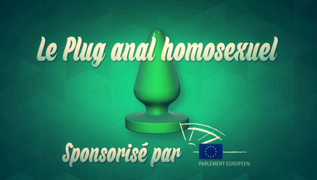 """VIDEO. Les analyses politiques de Jean-Marie Le Pen : Le """"plug-anal"""", un sex-toy homosexuel !"""
