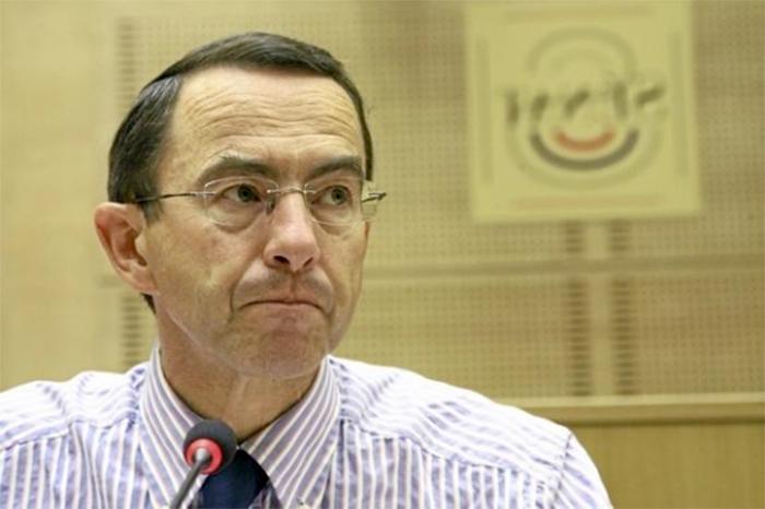 Mariage pour tous : Bruno Retailleau (UMP) pour l'abrogation et un référendum