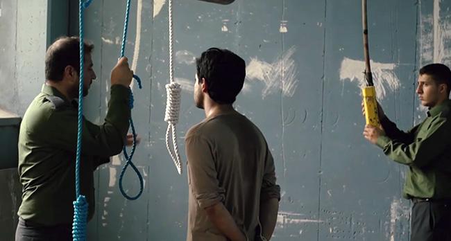 «Par suffocation» : un court-métrage choc sur @ARTEfr contre la criminalisation de l'homosexualité (âmes sensibles s'abstenir)
