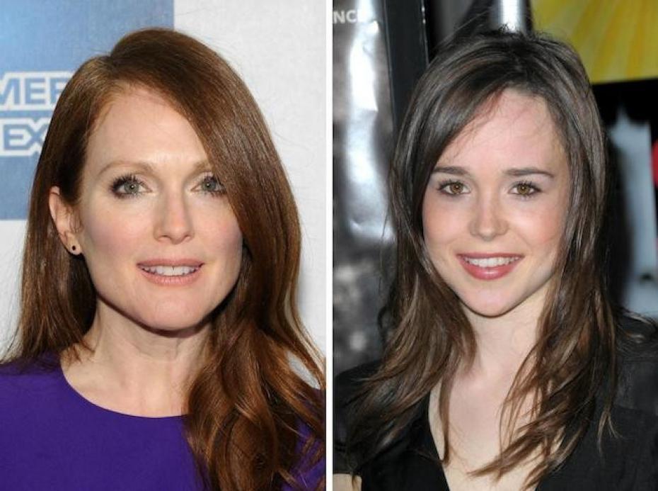 Trop Gay ? Une école catholique refuse d'accueillir le tournage du nouveau film d'Ellen Page