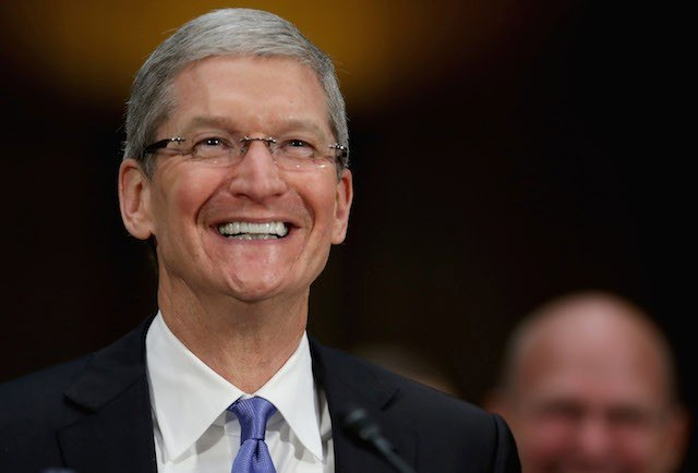 "Quand Tim Cook, le patron d'Apple fait son coming-out : ""Je suis fier d'être gay"""