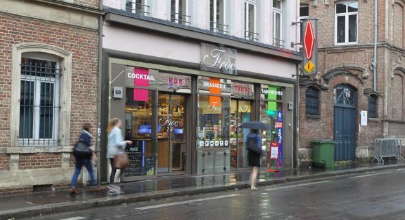 Justice : 6 mois de prison ferme pour l'agression d'un couple homosexuel à Amiens