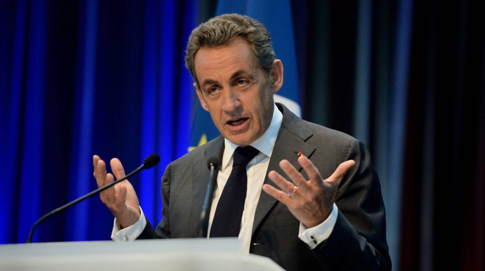 Vidéos. Sarkozy pour une abrogation de la loi Taubira : « je veux un mariage pour les homos et un mariage pour les hétéros »